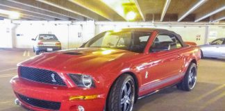 Ford Mustang Shelby GT500-2