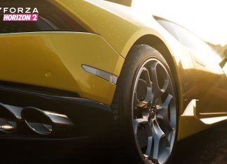 Forza Horizon 2 Gameplay 2