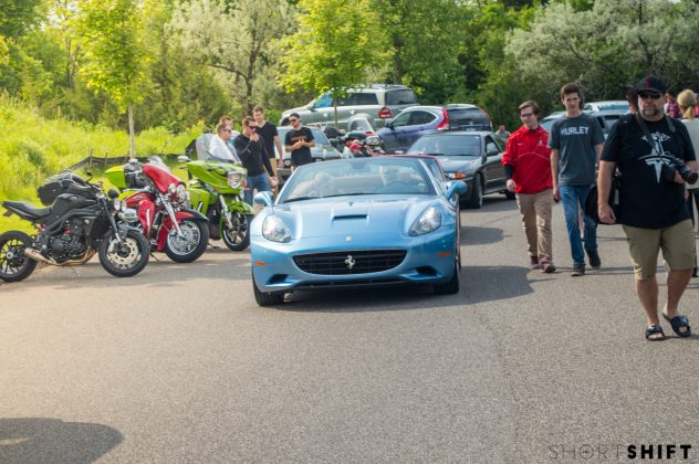 Minnesota Cars & Coffee June 2015-4