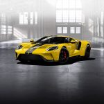 2017 Ford GT Config - Chris Berke