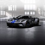 2017 Ford GT Config - Oz