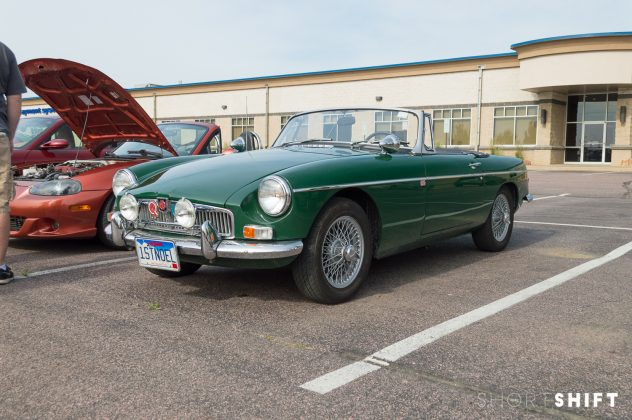Cars & Coffee of Siouxland - June 2016-5