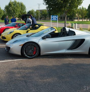 Cars & Coffee of Siouxland - September 2017-19