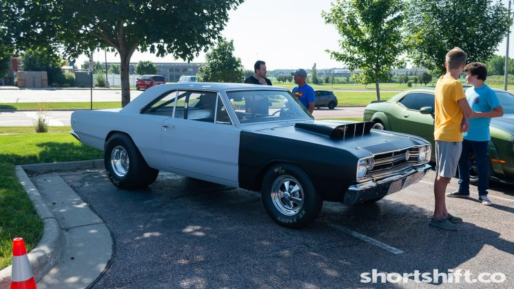 Cars & Coffee of Siouxland - July 2018-17
