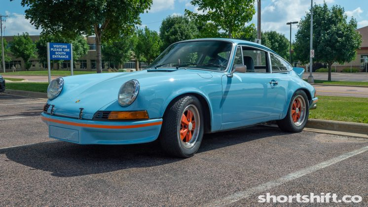 Cars & Coffee of Siouxland - July 2018-22