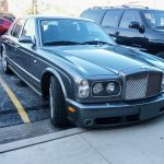 Bentley Arnage-4