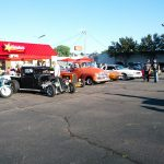 Hardees Car Show June 2012-1