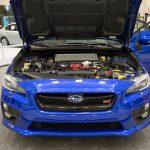 2015 Subaru WRX STi Twin Cities Auto Shows (14)