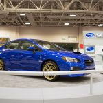 2015 Subaru WRX STi Twin Cities Auto Shows (3)