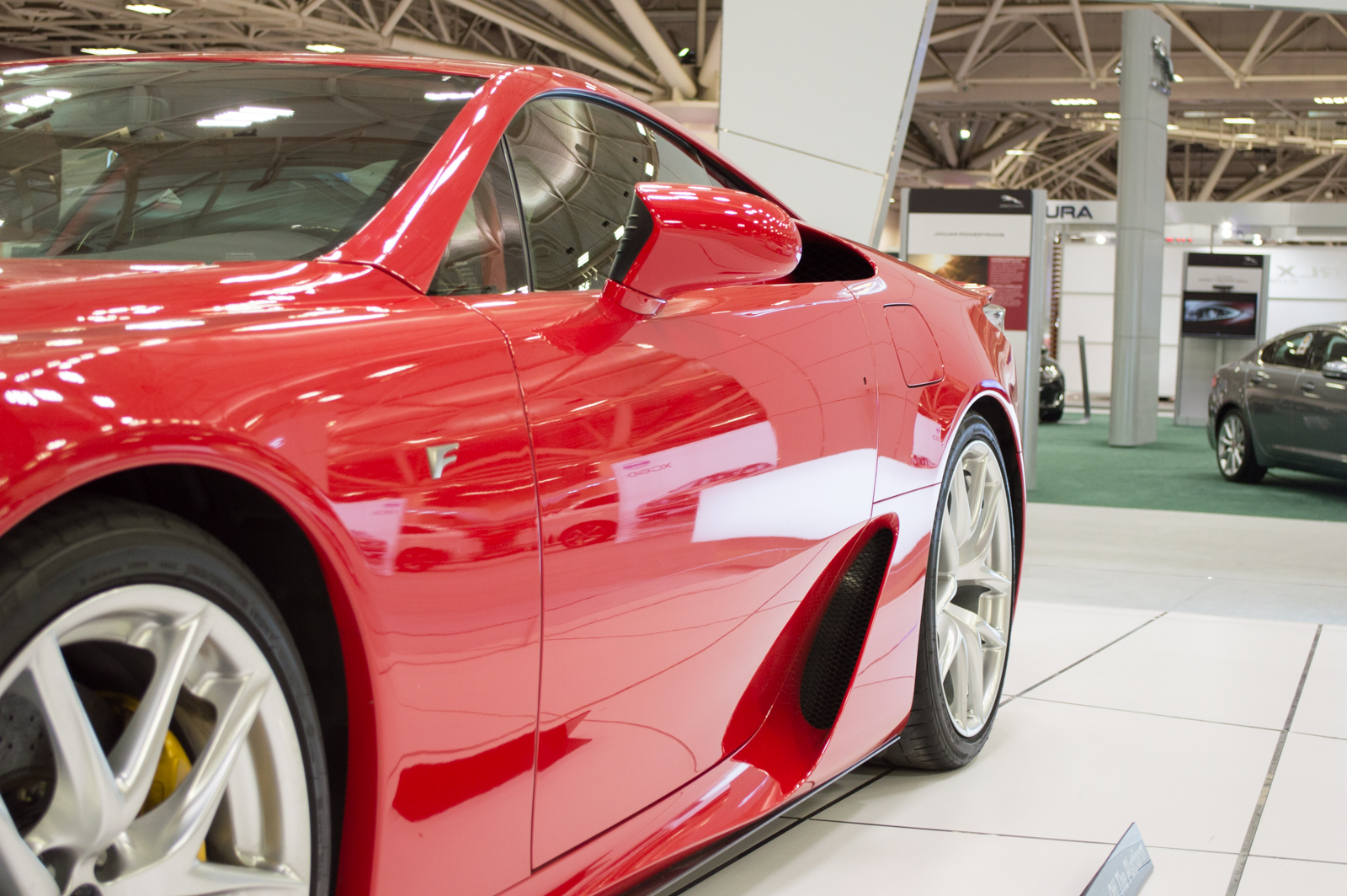 Twin Cities Auto Show 2014-34