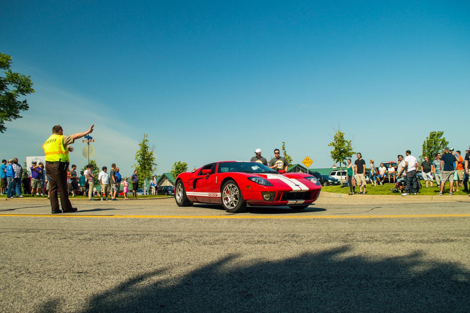 Cars & Coffee Minnesota - Zack Sheahan-1