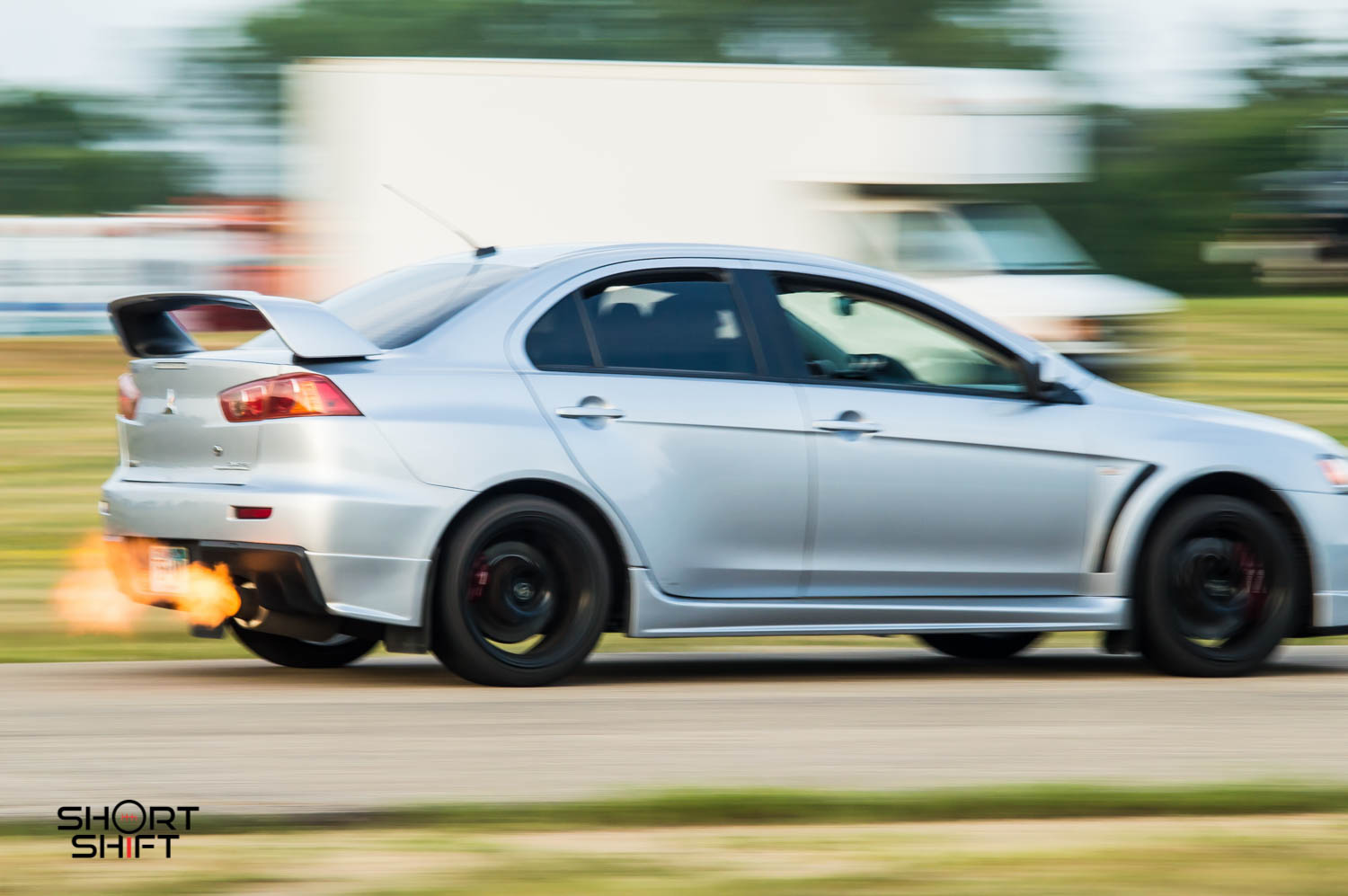 RS Motors Autocross - August 2014