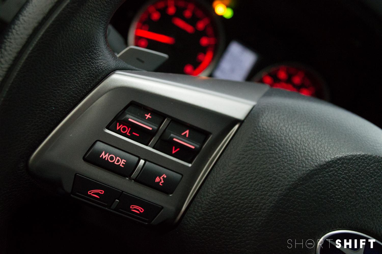 2014 Subaru Crosstrek XV-1