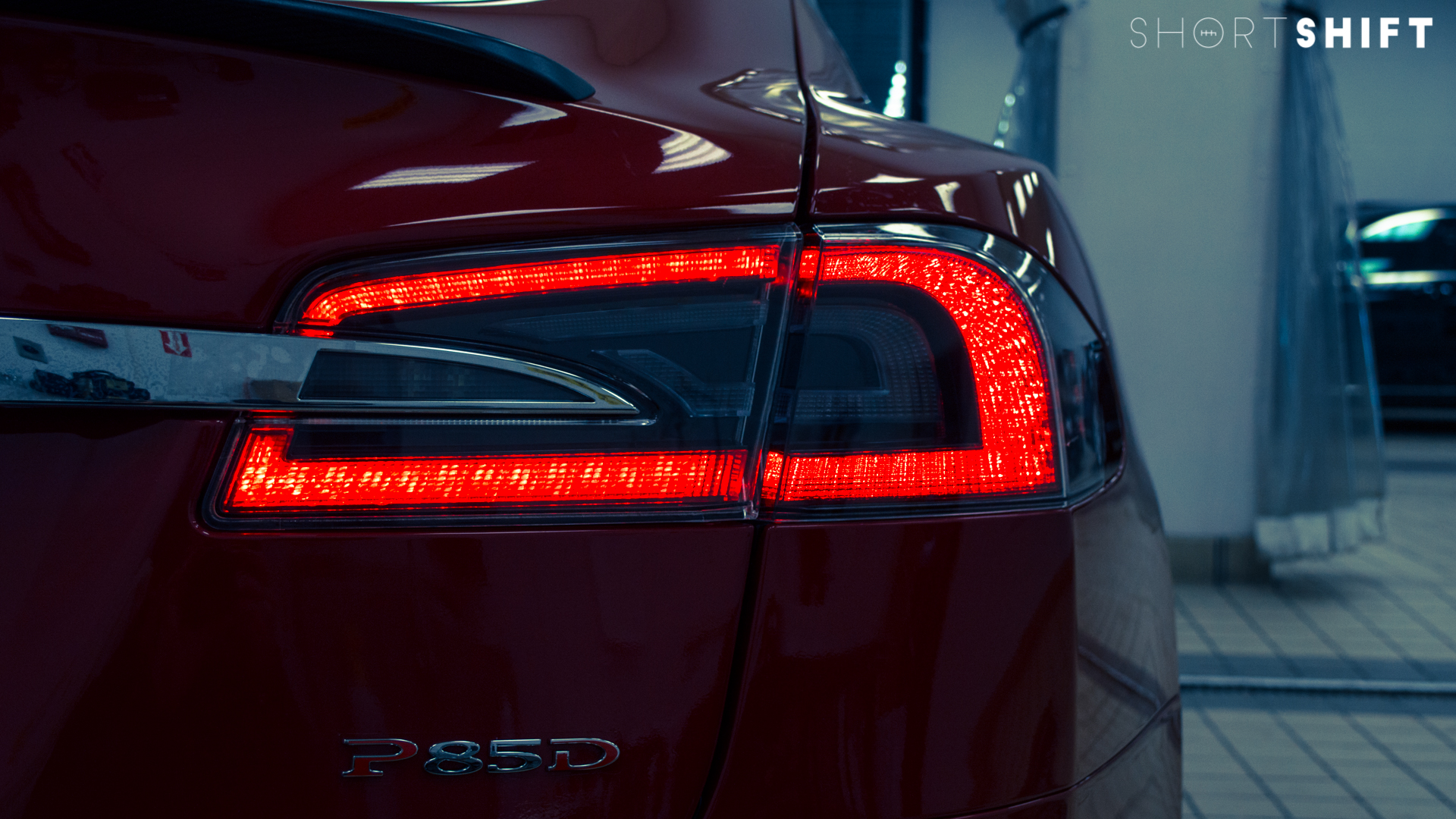 Tesla 2019 >> Wallpaper! Tesla Model S P85D
