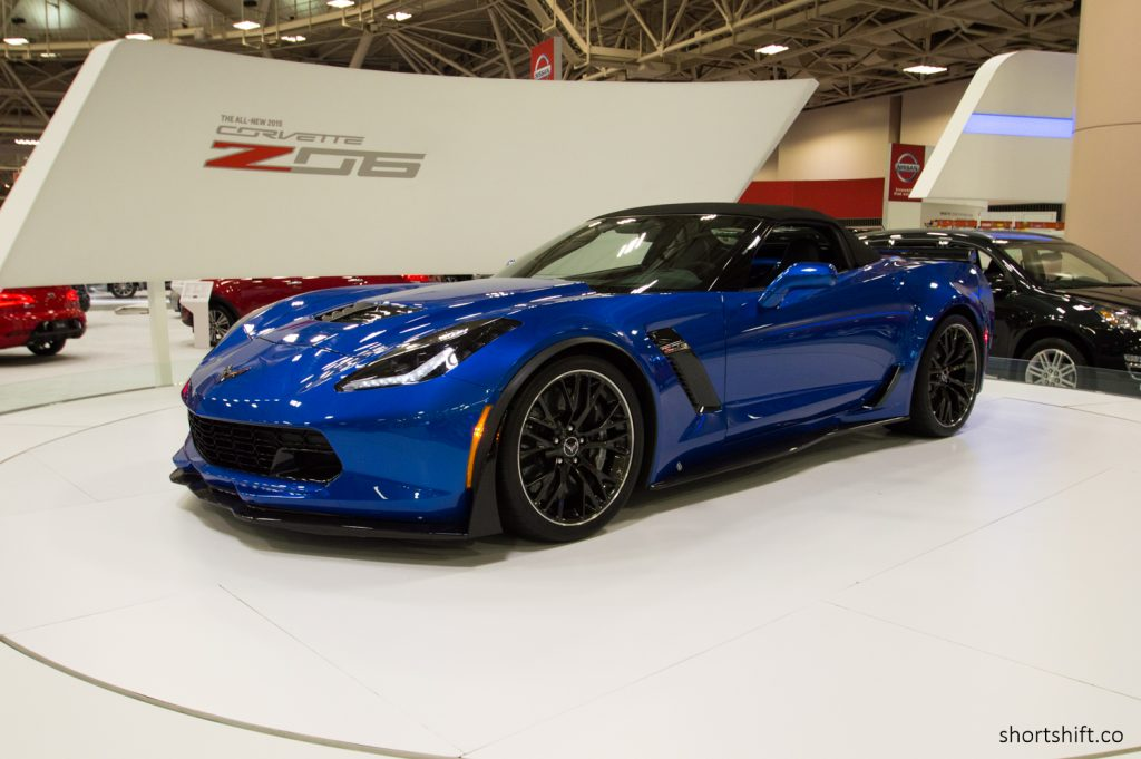 Twin Cities Auto Show 2015-104