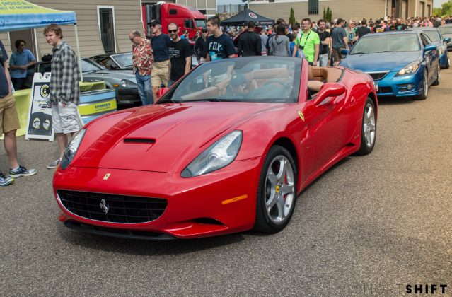 Minnesota Cars & Coffee June 2015-8