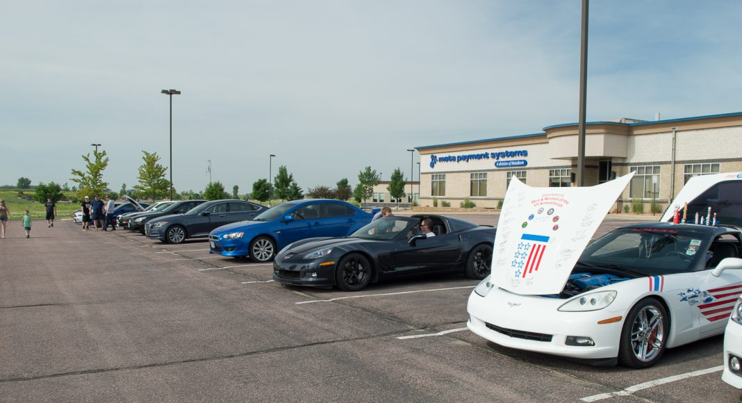 Cars & Coffee of Siouxland - June 2016-11