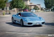 Cars & Coffee of Siouxland - July 2016-10