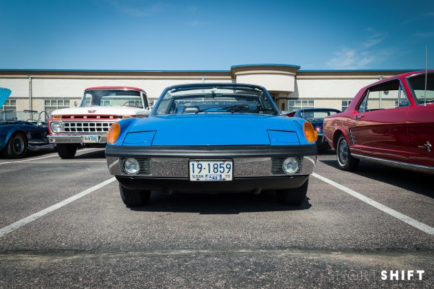 Cars & Coffee of Siouxland - July 2016-13