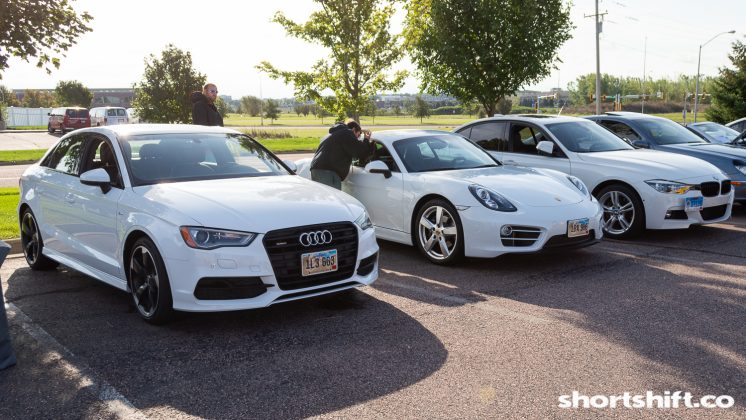 Cars & Coffee of Siouxland - September 2019-2
