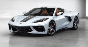 C8 Corvette Configurator Chris