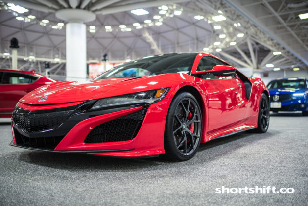 2020 Twin Cities Auto Show - Short Shift-19