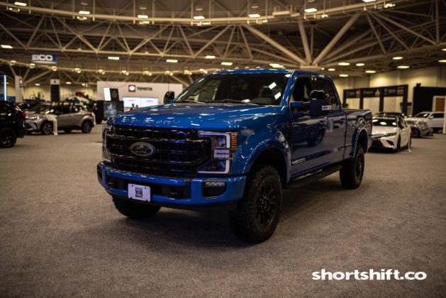 TCIAS - 2020 Ford Display - Short Shift-8